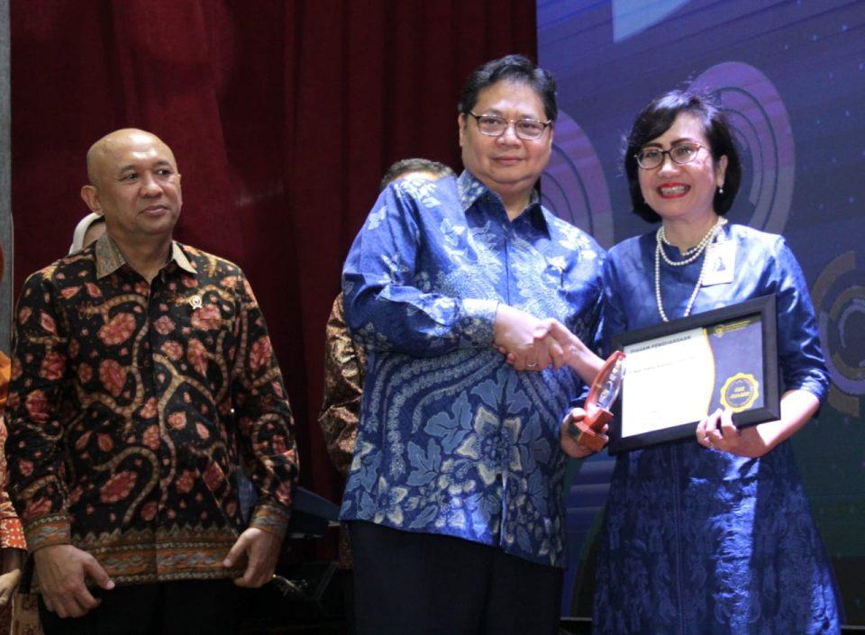 BNI Raih Penghargaan Penyalur KUR Terbaik 1 Tahun 2019 ...